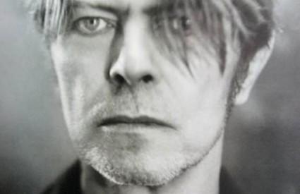 David Bowie ponovno najbolji nakon 30 godina