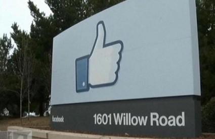 Je li Facebook stvarno u krizi?