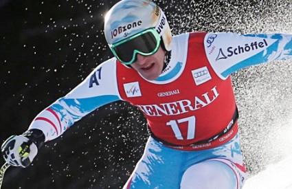 Matthias Mayer je olimpijski pobjednik u spustu