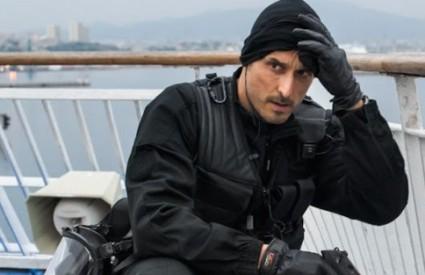 Vincent Elbaza glumi glavnog lika