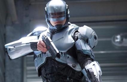 Robocop bi rado u nastavke