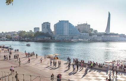 Hoće li prekrasni Sevastopolj postati kamen razdora