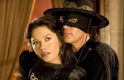U subotu će nas zabaviti Zorro