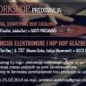 JabbaTon radionica DJ-inga i produkcije elektronske i hip hop glazbe