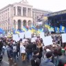 Moskva ne pušta Ukrajinu