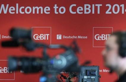 CeBIT ima Kinu za glavnog partnera