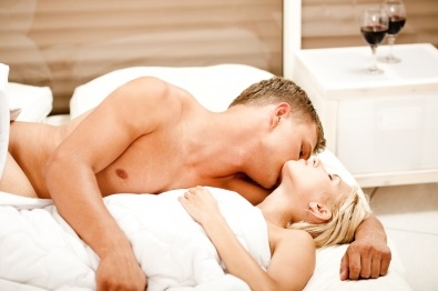Samo drugih šest mjeseci veze seks je iz snova...