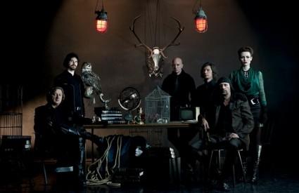 Spectre je nastavak albuma Volk