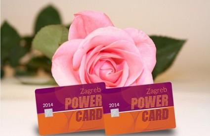 Zagreb PowerCard donosi brojne popuste