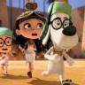 """Veliki obrat u kinima: Mr. Peabody i Sherman sredili """"300-ticu"""""""
