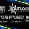 CTF!CRO predstavlja Outlook launch party 21.3. u Tvornici kulture