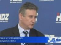 Tomislav Karamarko o obavještajnoj karijeri