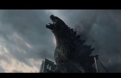 Godzilla vlada box officeom (Arhiva)