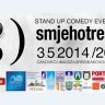 SMJEHOTRES, globalna ideja iz Hrvatske