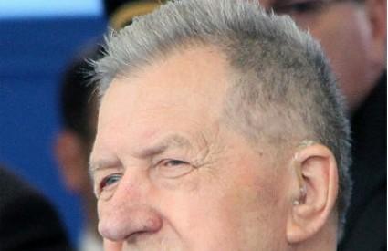 Martin Špegelj ustrojavao je Hrvatsku vojsku