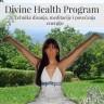 """Kako se napuniti energijom kroz   """"Divine Health Program"""""""