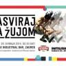 """Finalisti natječaja """"Zasviraj sa Žujom"""" u Vintage Industrial Baru 29. svibnja"""