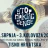 Stop Making Sense kompletirao lineup za 2014. godinu
