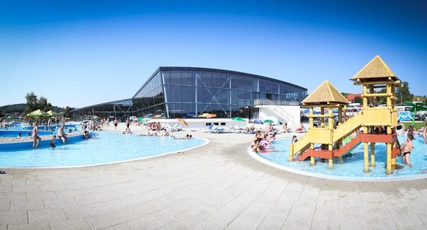 Otvorenje ljetne sezone u Aquaparku Adamovec