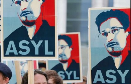 Što će biti sa Snowdenom
