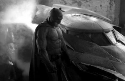 Hoće li Batfleck dobiti svoj film