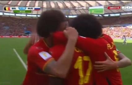 Belgijanci jedva dobili i drugu