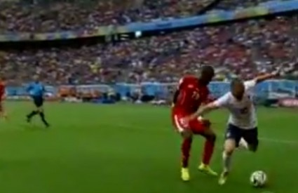 Benzema je penal izborio i promašio, ali je ipak dao gol nakon toga