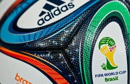 Adidas se agresivno reklamira