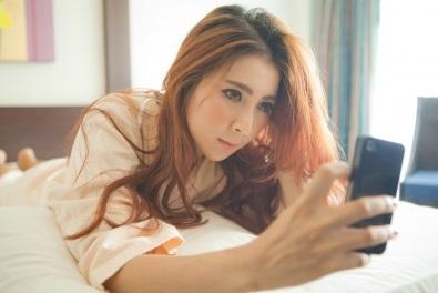 Započinjete li dan na mobitelu?