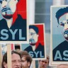 Snowden između azila i amnestije
