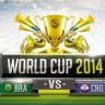 Horoskop kaže - Hrvatska pobjeđuje Brazil!