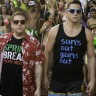 Jonah Hill i Channing Tatum ukrotili zmaja