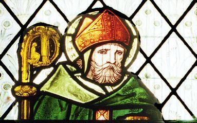Čudnovati biskup od Lincolna, Robert Grosseteste