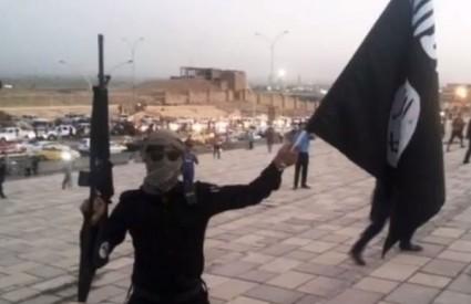 Crne zastave ISIL-a obilježile su godinu