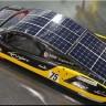 Sunswift eVe - čudesni električni automobil iz Australije