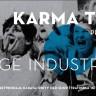 Karma to Burn i Carson sutra u Vintage Industrial Baru