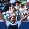 Marin Čilić osvojio US Open!