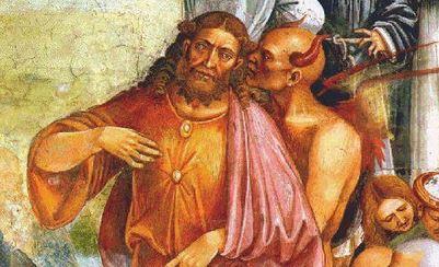 Tko je Nostradamusov treći Antikrist