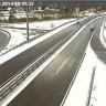 Snijeg i niske temperature ohladile Hrvatsku
