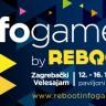Reboot Infogamer na Zagrebačkom velesajmu