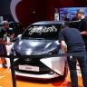 Toyota Aygo Art