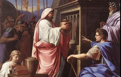 Kaligula je ipak bio najluđi svih vremena