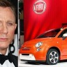 James Bond u novom filmu vozi - Fiat 500