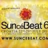 SunceBeat 6 najavio sjajan lineup