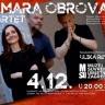 Krave i jazz u novom spotu Tamare Obrovac