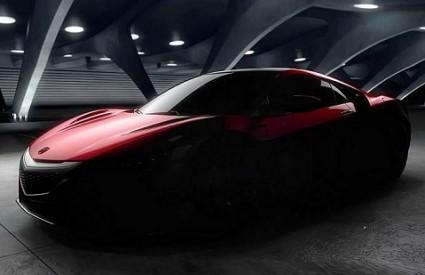 Acura NSX, serijska verzija