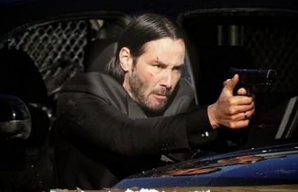 Keanu Reeves savršen je odabir za ovaj film