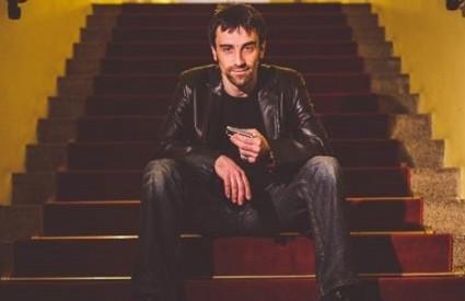 Tomislav Goluban i novi album