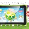 KidsGear! dječji tablet uz potpunu roditeljsku kontrolu