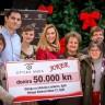 Optika Anda i Joker centar donirali 50.000 kuna